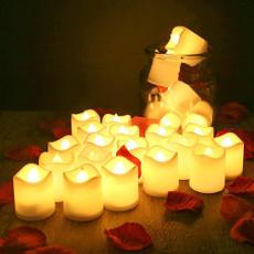 lights, Night Light, tealightscandle, candlelight