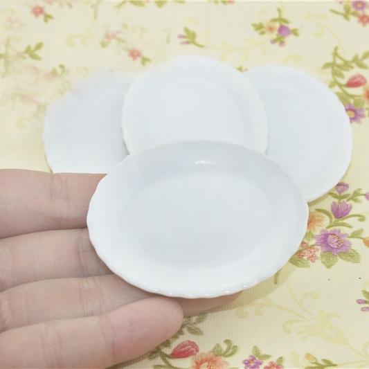Mini, miniceramicplate, 112dollhouse, miniaturefood