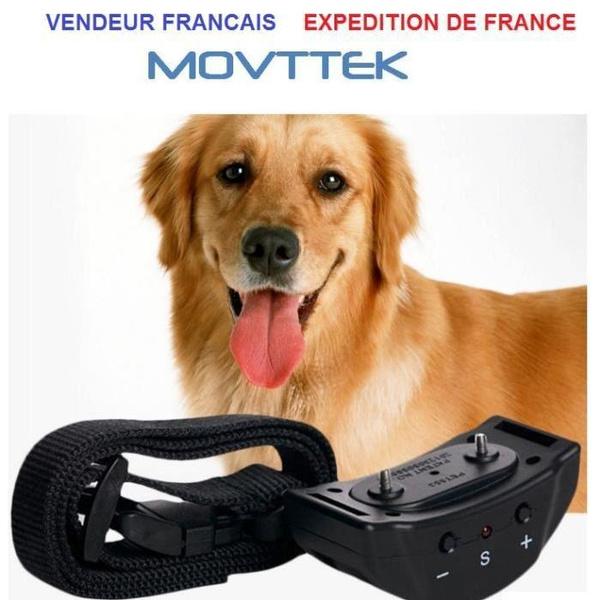 stopbarkingcollar, Dog Collar, collierdressageantiaboiementelectrique, collierpourchien