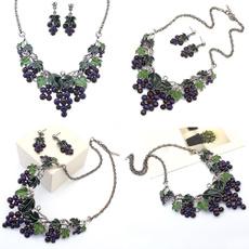 Pendant, Fashion, grape, Jewelry