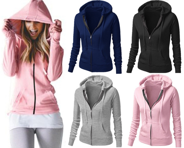 casual coat, Fleece, Fashion, Ladies Fashion