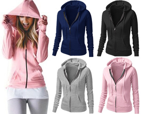 casual coat, Fleece, Fashion, Ladies Fashion