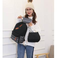 cute, Style, korea, Bags