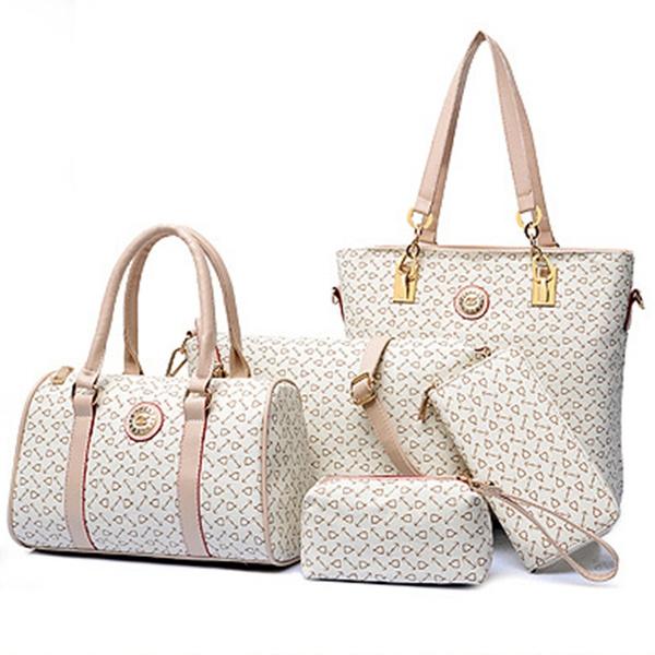 women bags, Shoulder Bags, Fashion, Nylon
