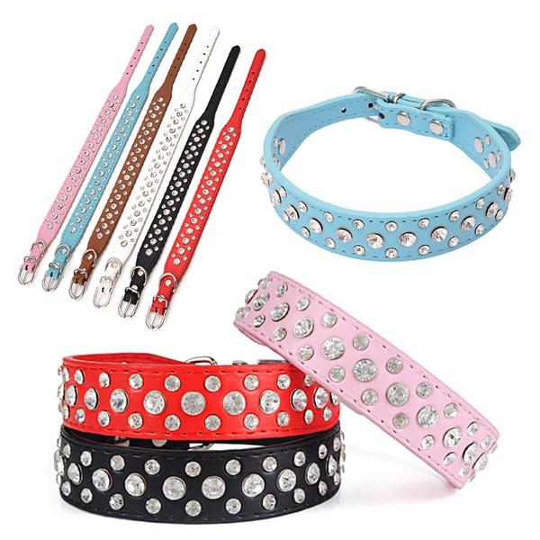 cute, Pet Supplies, Fashion, Dog Collar