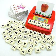 Toy, lettergame, toysampgame, Machine
