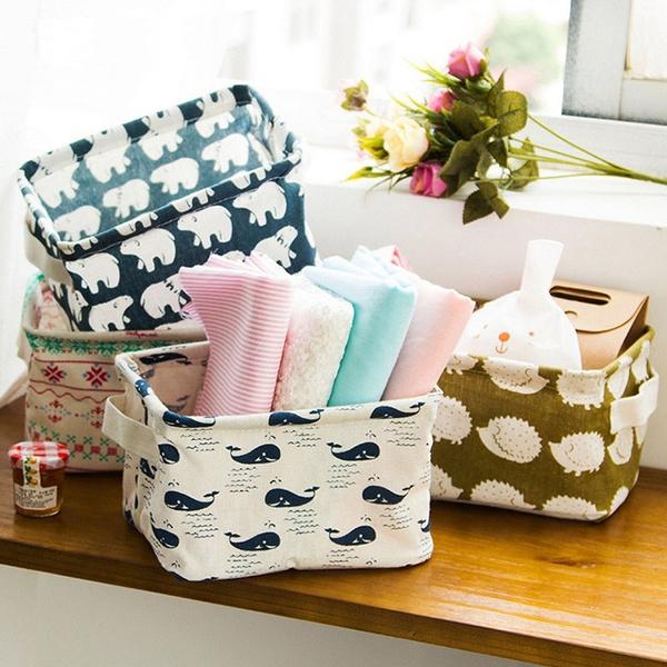 Box, folding, underwearorganizer, Storage