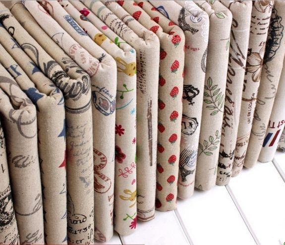Clothing & Accessories, diy, cottonblendlinen, Cloth