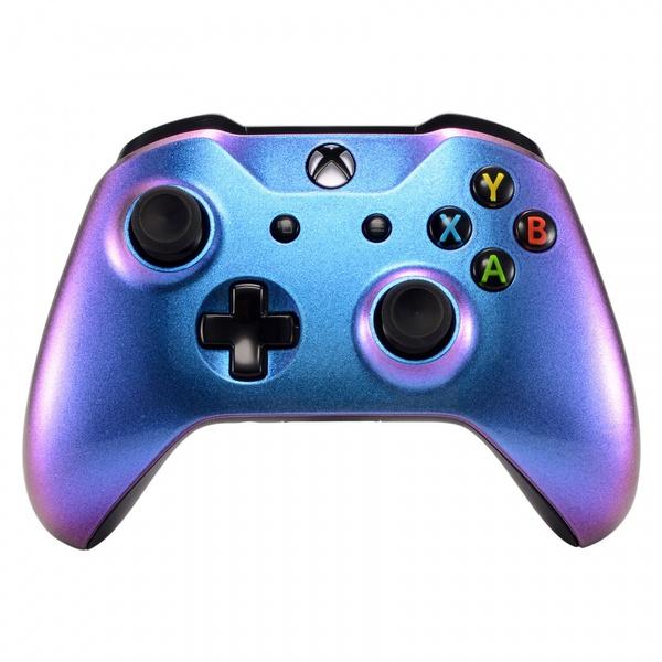 Blues, Video Games, chameleon, purple