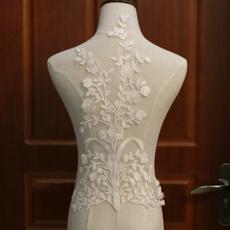 Lace, sewinglace, Dress, Sewing