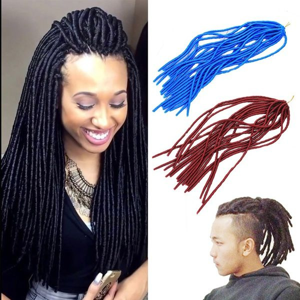 falsehair, Fashion, Colorful, Hair Extensions