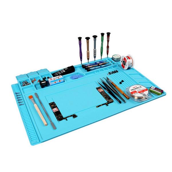 insulationpad, solderingstation, repairmat, repairtool