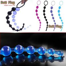 beadsbuttplug, sextoy, Toy, Silicone