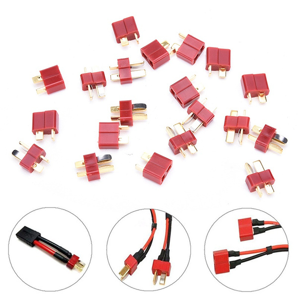 tplugrclipobattery, deansplugmaleplug, maleandfemaleplug, Battery