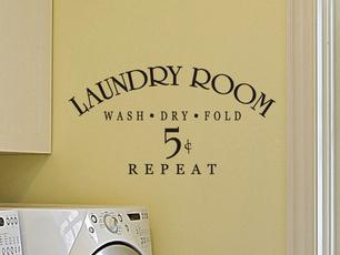 laundryroomdecor, Decor, Laundry, Home Decor
