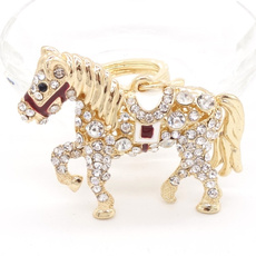 horse, Key Chain, Jewelry, Gifts