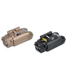 Flashlight, gunflashlight, tacticalflashlight, Outdoor
