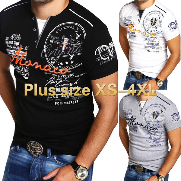 Men, Polo Shirts, Shirt, Slim Fit