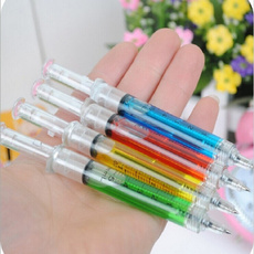 ballpoint pen, needlepen, kidsgift, chirstmasgift