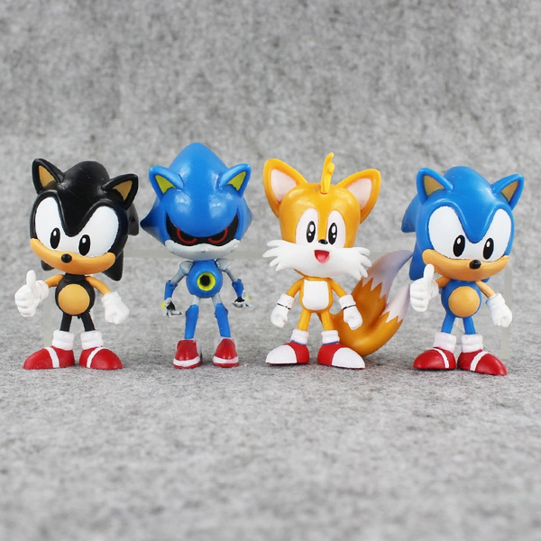 sonic, Toy, Gifts, Collectibles