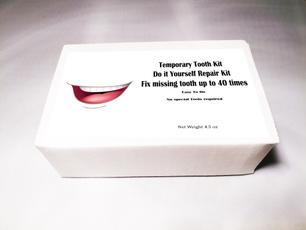 emergencydentalcareproduct, Kit