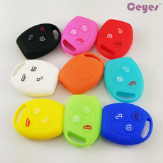 case, keychainskeyring, Remote, siliconeremotekeycase