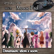akamegakill, Mouse, mouse pad, mouse mat