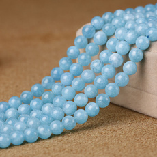 Blues, 8MM, Stone, Accessories