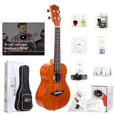 solidmahoganyukulele, Copper, Concerts, ukulele