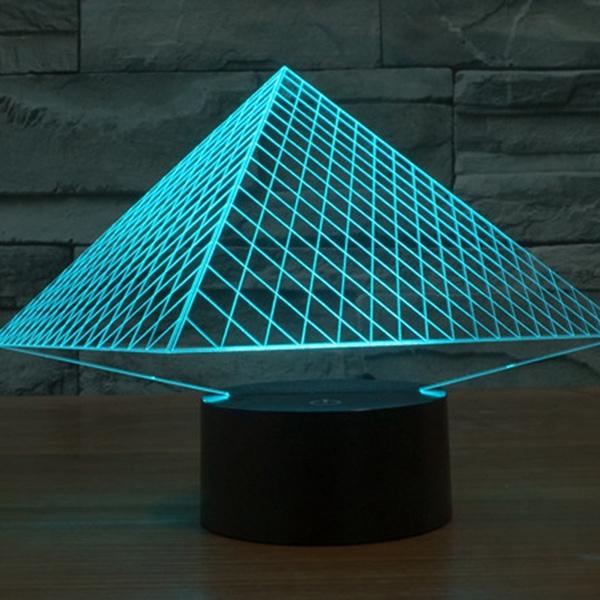 3dlamp, Night Light, Home Decor, homedecorlightinglamp