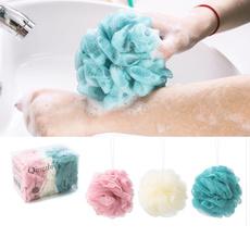 loofahsponge, Baño, bathscrubber, bathflower