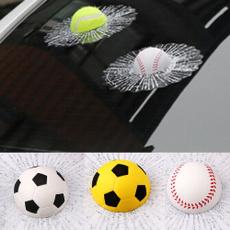 cardecor, Football, baseballcarsticker, Tennis