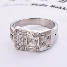 Sterling, keyshape, Fashion, 925 sterling silver