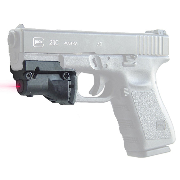 redlasersight, glock, Laser, Hunting