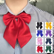 Clothing & Accessories, Womens Accessories, uniformbowtie, Necktie