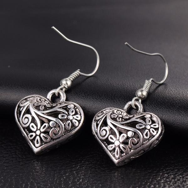 bohemia, Dangle Earring, Jewelry, Earring