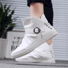 hightopsneaker, Sneakers, Fashion, flatsboot