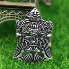 viking, newbrooch, fashionbrooch, Jewelry