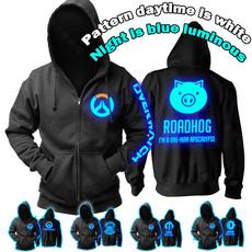 overwatch, hooded, Women Hoodie, men hoodie