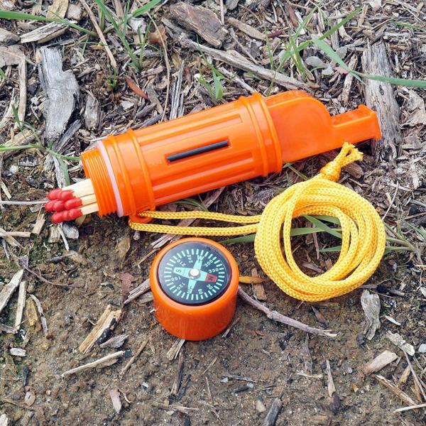 whistleorangecamping, orangewhistlewithlanyard, Survival, orangewhistlelanyard