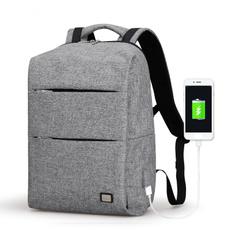 backpackingamphiking, multifunctionalbackpack, largecapacitybackpack, Mens Canvas Backpack