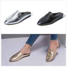 Summer, Fashion, Women's Fashion, Slippers
