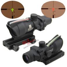fibersourceriflescope, Fiber, Hunting, reddotsight