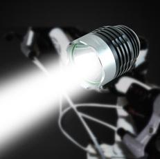 Flashlight, bikeaccessorie, LED Headlights, led