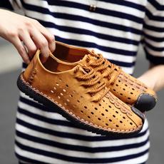 Flats & Oxfords, Fashion, sneakersformen, Summer
