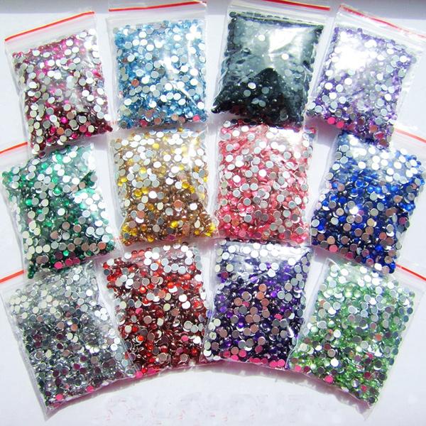 diyjewelry, crystalhotfix, jewerlymaking, loose beads