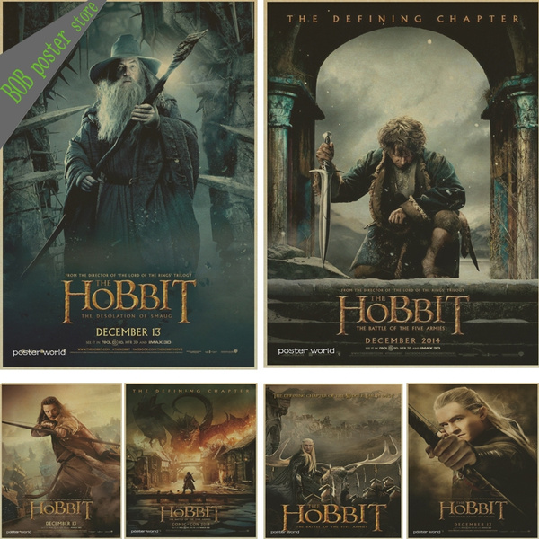 hobbit, lordoftheringsposter, Lord of the Rings, Posters