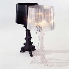 Table Lamps, Lamp, quotghostshadowsquottablelamp, led