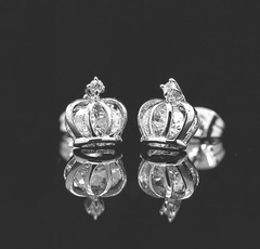 Jewelry, Gifts, Earring, 18 k
