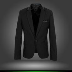 Plus Size, Blazer, Fashion, korean style